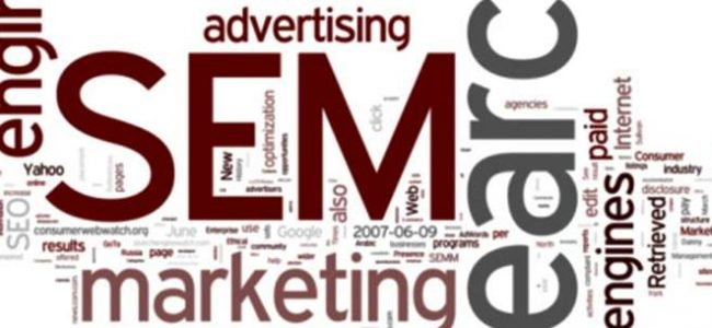 Search Engine Marketing, SEM