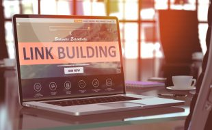 Link Building 2019